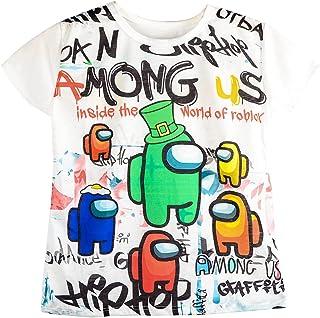 Amazon.es: 12 años - Camisetas, polos y camisas / Niño: Ropa