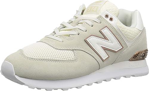 New Balance NBWL574MON, Scarpe da Ginnastica Donna : New Balance ...