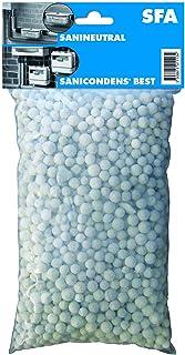 Sfa sanitrit Recharge de granulés – Sachet de rechange pour granulés