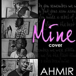 Ahmir: Mine (Cover)