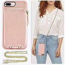 phone case with shoulder strap