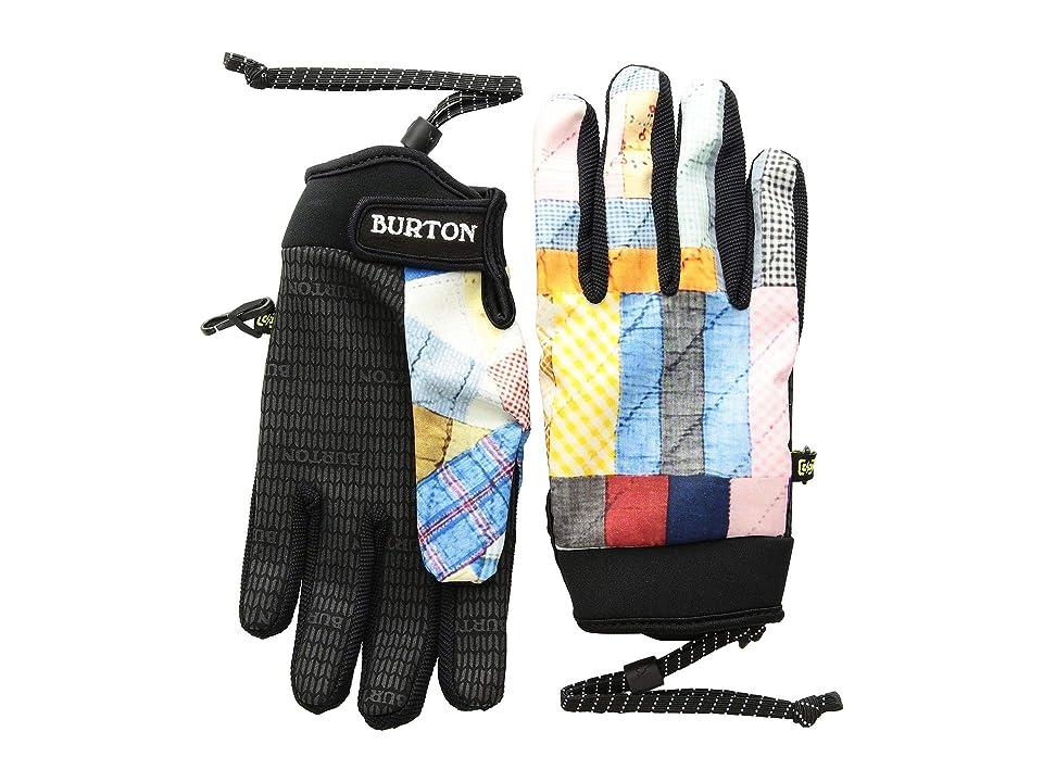 Burton Spectre Glove (Nebraska Quilt) Snowboard Gloves