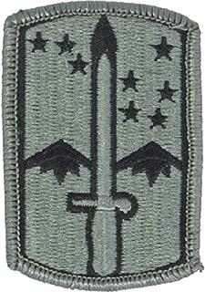 172nd Infantry Brigade ACU Patch Foliage Green