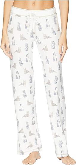 Raining Cats and Dogs Sleep Pants