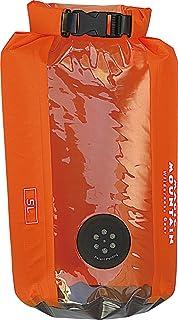 マジックマウンテン(MAGIC MOUNTAIN) アウトドア 登山 ドライバック コンプレスドライバッグ5L オレンジ MMCPDB5L