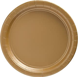 Best gold appetizer plates Reviews