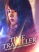 Time Traveller: The Girl Who Leapt Through Time