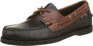 Sebago Spinnaker FGL, Chaussures de Voile Homme