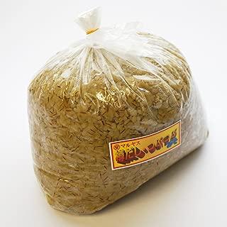 マルヤス味噌 無添加 愛媛県 麦味噌 (白) つぶ(粒)タイプ 2kg