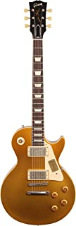 Gibson Custom Shop CS7 Les Paul Standard AG VOS · Guitarra eléctrica