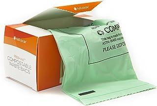 422690a13 Full Circle Fresh Air Bolsas de Basura compostables, Regular, 25 Bags, 1