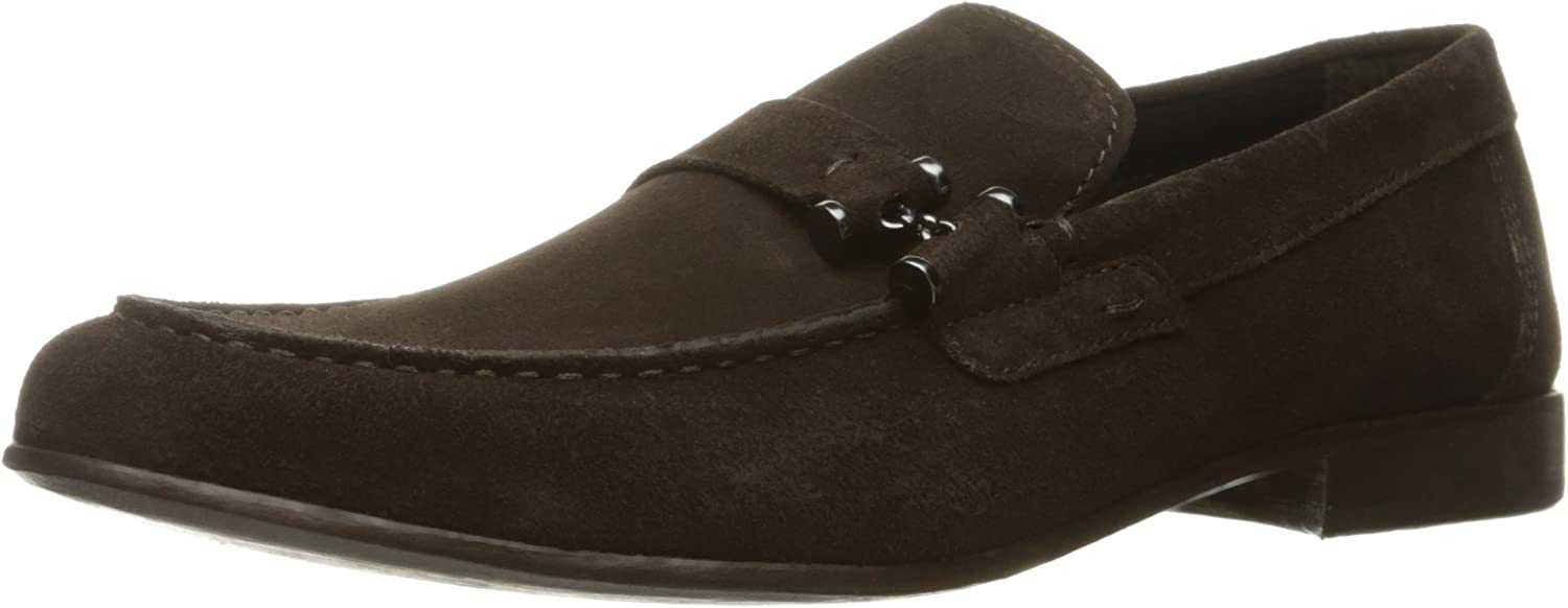 Kenneth Cole New York Men's Stand Out Slip-On Loafer