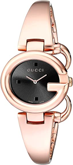 Gucci - Guccissima SM Bangle-YA134509