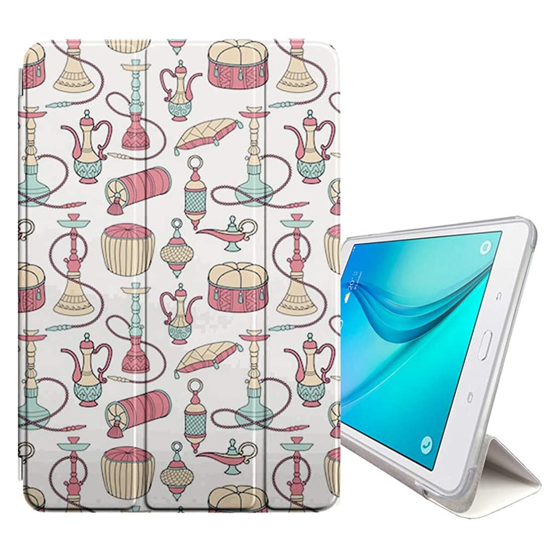 Compatible with Samsung Galaxy Tab A - 8