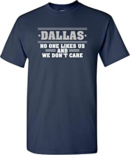 dallas cowboys funny t shirts