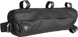 0.65L Noir Topeak FastFuel TriBox Sacoche Adulte Unisexe