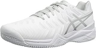 Men's Gel-Resolution 7 Clay Court Tennis Shoe