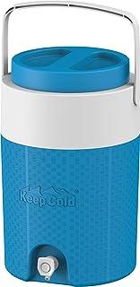 مبرد مياه من كوزموبلاستيست MFKCXX004B2 - أزرق فاتح، 13 لتر