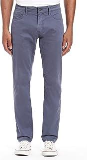 Mavi Men's Marcus Slim Straight Leg Jeans