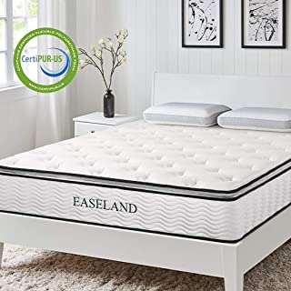 ikea innerspring mattress