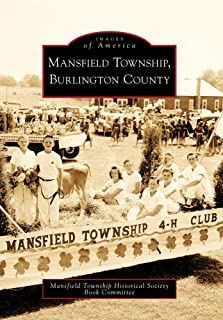 Mansfield Township, Burlington County