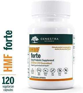 Genestra - HMF Forte - 120 capsules