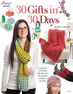 30 Gifts in 30 Days: Create 30 Fun & Fresh Gift Ideas for the Special People in Your Life