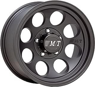 Mickey Thompson Classic II Wheel with Black Finish (15x10