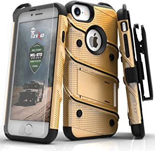 tactical iphone 8 case