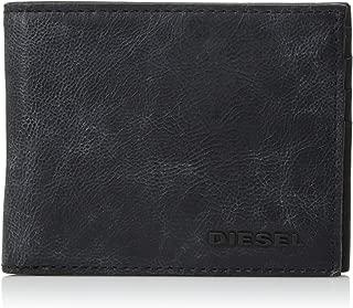 (ディーゼル) DIESEL メンズ 財布 二つ折り コイン収納なし X05990PR080