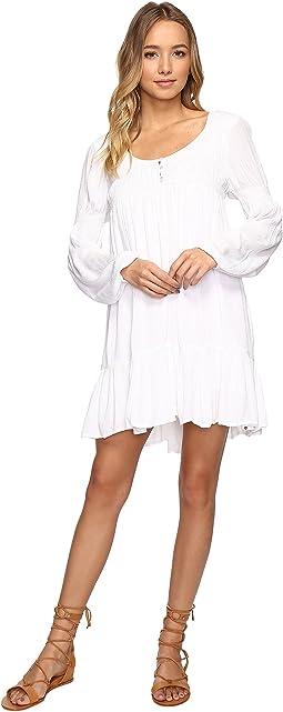Ethos Long Sleeve Dress