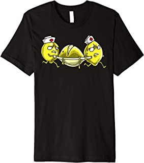 Lemon Aid - Lemonade - Lemon Premium T-Shirt