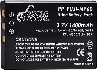 klic 5000 battery