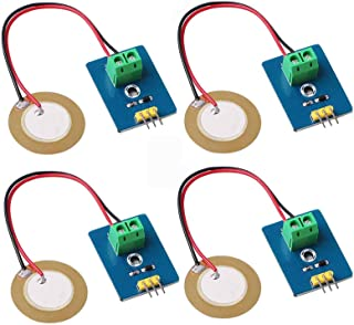 10PCS Vibration Switch Shake Sensor Switch for Skates Gyro output Shake RoRSDE