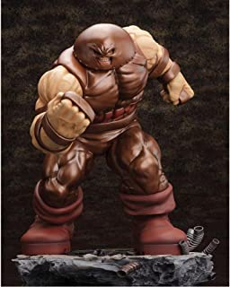 Kotobukiya Marvel Comics Juggernaut-Danger Room Session-Fine Art Statue