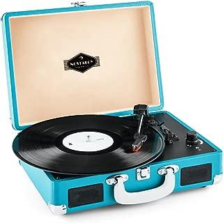 Amazon.es: tocadiscos: Electrónica