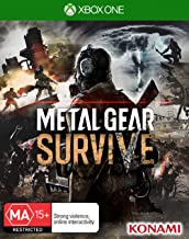 Metal Gear Survive with Bonus DLC