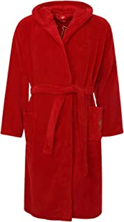 liverpool fc dressing gown