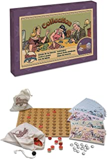 Amazon.es: juego de mesa bingo