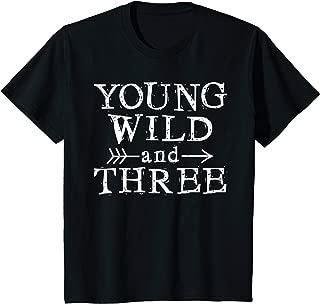 young wild boys