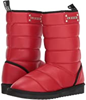 LOVE Moschino - Quilted Ankle Boot