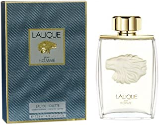Lalique By Lalique For Men. Eau De Toilette Spray 4.2 Ounces