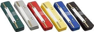 Herlitz 8767402 snelhechters PP fs, 150 stuks, verschillende kleuren Single 150er Packung multicolor