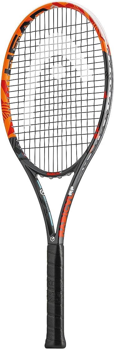 Racchetta da tennis head graphene xt radical mp racchetta da tennis 0726424221844
