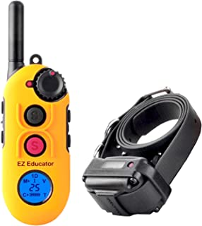 Best Easy Educator 1/2 Mile  Dog Training System Review