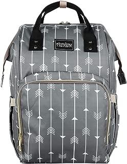 Baby Diaper Bag Travel Large Capacity Backpack