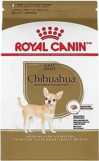 Royal Canin Croquetas para Chihuahua, 4.53 kg (El empaque puede variar)
