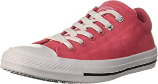 Converse Women's StrawberryJam/wht Sneakers-6 (1001696310003)