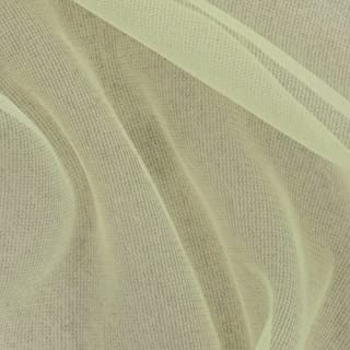 Somerset Industries, 108in Nylon Chiffon Tricot Ivory Fabric By The Yard