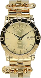 Versus Versace Womens Miami Bracelet Watch